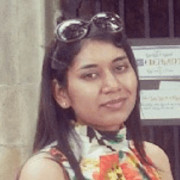 Kriti Agarwal, London School of Economics