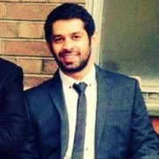 Yajur Anand, Newcastle University