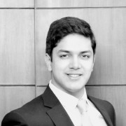 Dhruv Kanodia, Institute of Chartered Accountants of India