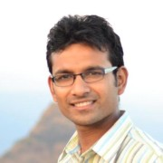 Prashant Aggarwal, Teach For India
