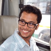Shreshth Jain, BITS Goa