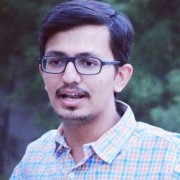 Viral Shah, CoFounder and Director- Aasmaan Foundation