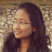 Shreya Simran | Central University of Jharkhand