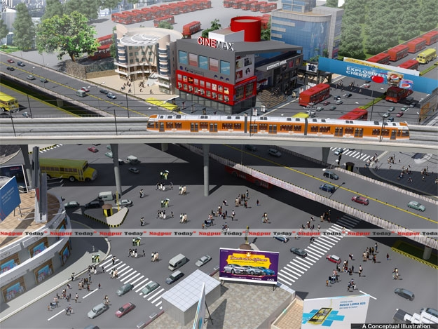 Smart City Challenge >> Projects | Vision India Foundation