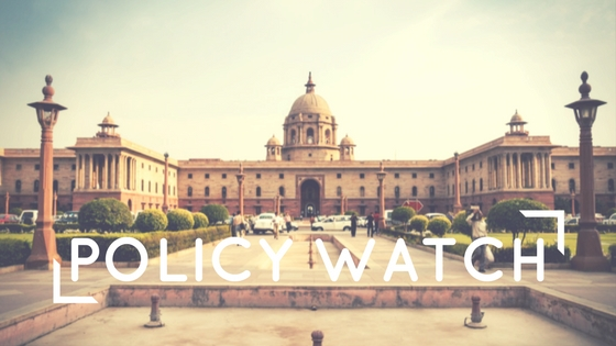 POLICY WATCH