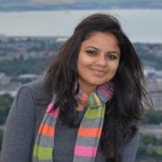 Aashi Gupta | University of Edinburgh