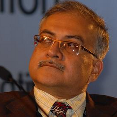 ​Dr. Prithwis Mukerjee is the current Director of Praxis Business School. He has spent nearly two decades in the Indian IT, software and management consultancy business and has worked in Tata Steel, ​​Tata IBM, Pricewaterhouse Coopers, where he was a partner and in IBM where he was the head of the Kolkata Delivery Centre